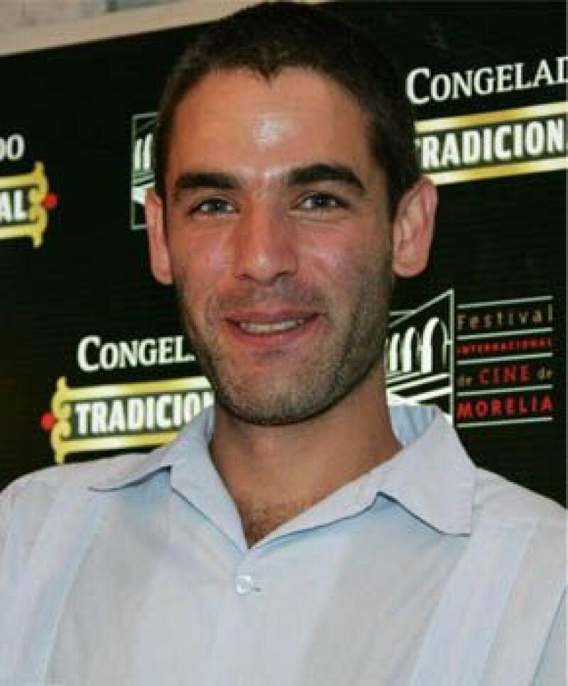 Destacan los mexicanos Diego Luna, Fernando Eimbcke y José María Yazpik.
