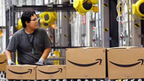 El servicio al cliente de Amazon es mejor evaluado que ningún otro. (Foto: Cortesía Fortune)