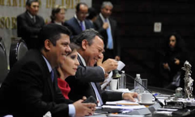 El PEF será de 4.7 billones de pesos en 2016. (Foto: Cuartoscuro)