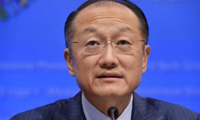 El presidente del Banco Mundial, Jim Yong Kim, dijo que el 32% de la población mundial se ubica en la clase media.   (Foto: Reuters)