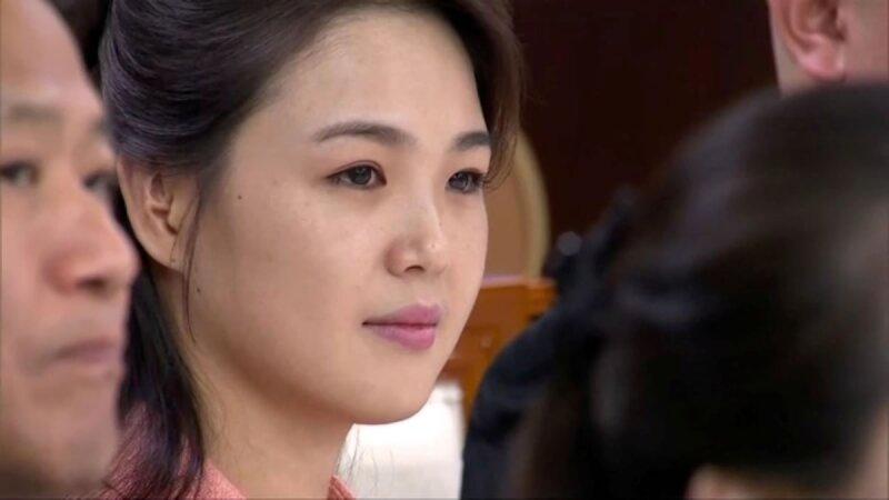Ri Sol Ju