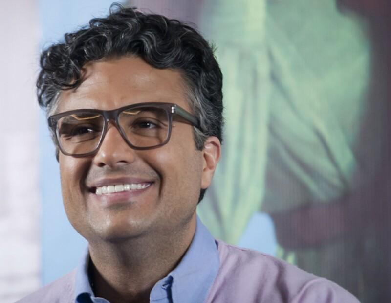El actor fue nombrado como colaborador de la Fundación Non Violence Project debido a su gran trayectoria.