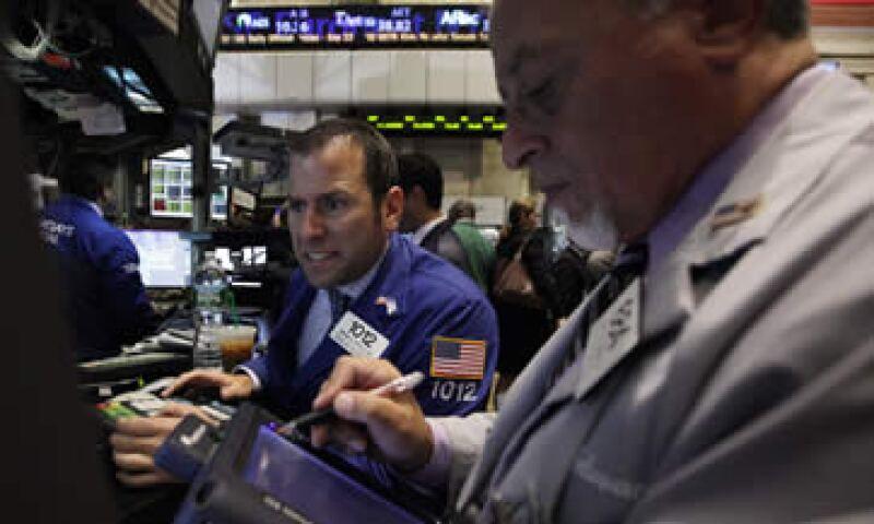 La Fed advirtió un riesgo significativo para la economía estadounidense en su comunicado del miércoles pasado. (Foto: Reuters)