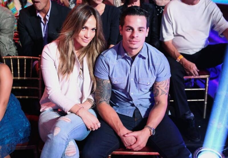 Se dice que la pareja ha tenido diferencias desde el verano pasado y la cantante podría estar pensando en terminar su relación por la diferencia de edades.