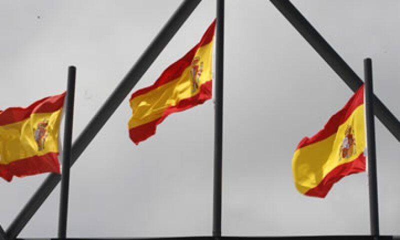 El secretario español de Estado para la UE, Diego López Garrido, declaró que no es esperable en absoluto que España necesite algún rescate. (Foto: AP)