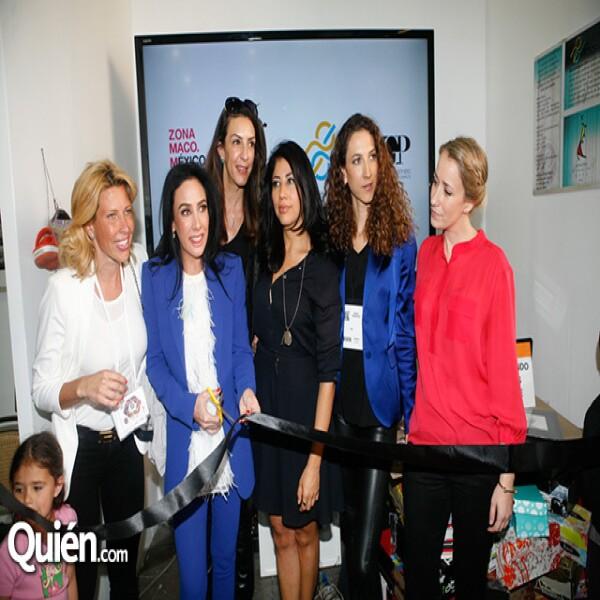 Beatriz Pasquel,María Laura Salinas,Celia Daniel,Claudia Flores,Carla Aparicio,Sydney Brown,Sociales,Libro