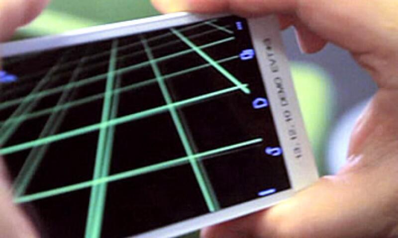 El anuncio de Google se da en la víspera de que Amazon probablemente presente un teléfono con tecnología 3D. (Foto: Tomada de google.com)
