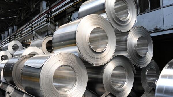 De acuerdo con Alacero las exportaciones de la región cayeron 15% en el primer bimestre del año.