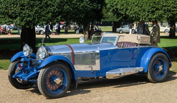 1928 Mercedes-Benz - 3-4 Front.jpg