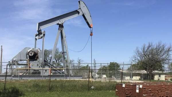 Estados Unidos exportó 508,000 barriles por día en marzo.
