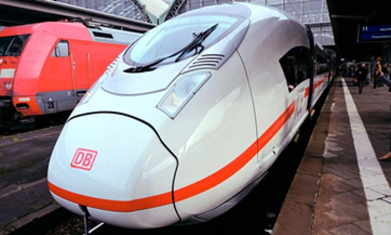 El tren que viajará de México hacia Querétaro transportará a 23,000 pasajeros diarios. (Foto: Getty Images)