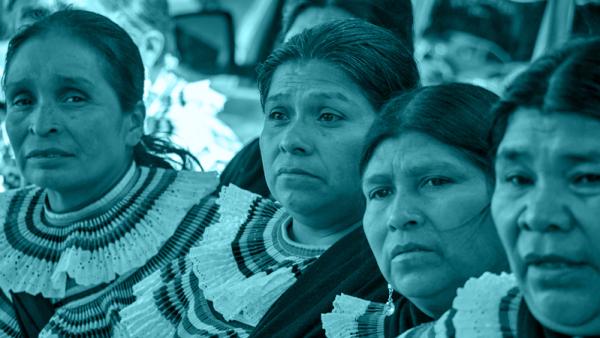 ¿Qué hacer por los pueblos indígenas de México?