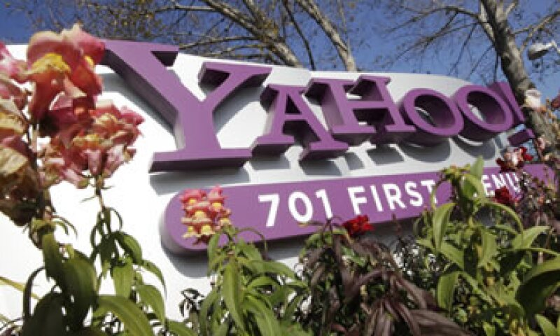 Yahoo es propietaria de más de 1,000 patentes. (Foto: AP)
