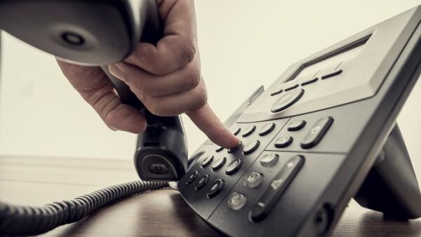 Telefonía