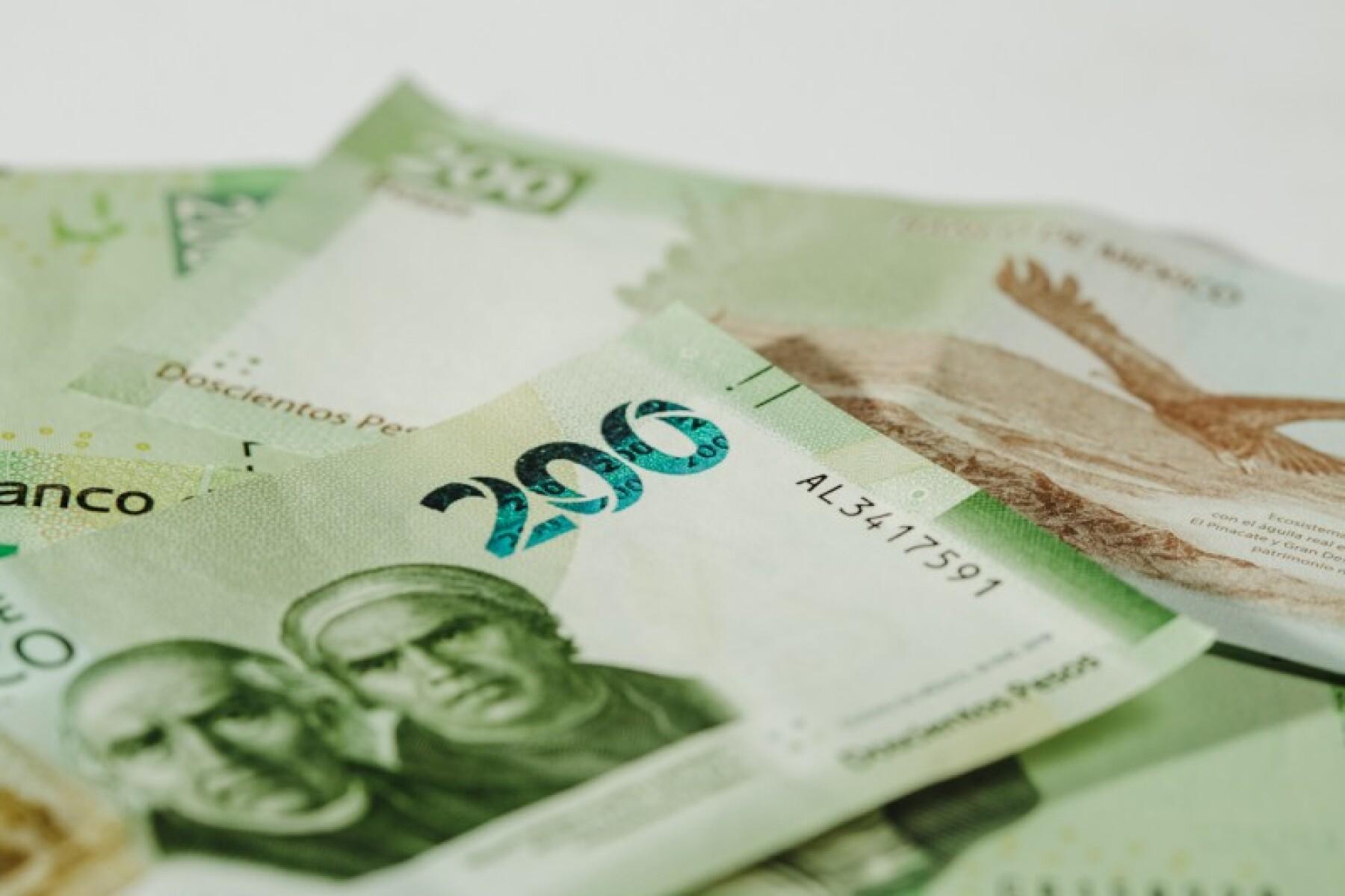 Crecimiento México América Latina FMI