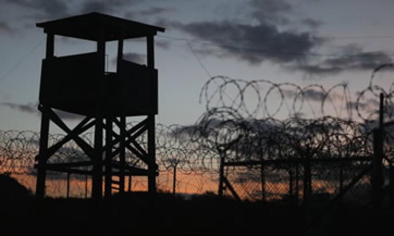 El plan contempla transferir a algunos presos a cárceles estadounidenses(Foto: Getty Images)