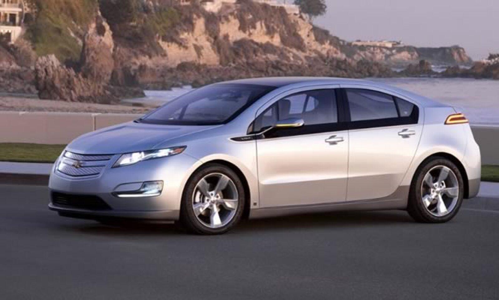 Hasta el momento, Chevrolet no ha dado a conocer si este vehículo llegará a México.