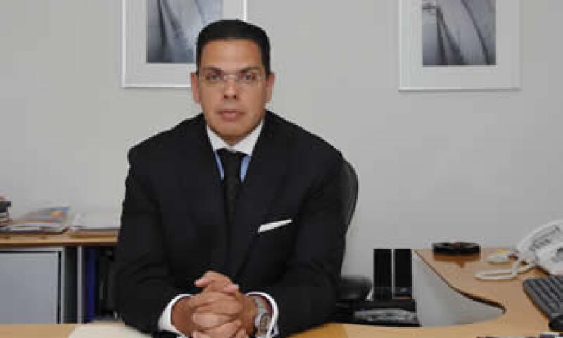 Carlos Rahmane, presidente de Asofom, asegura que las pequeñas financieras están listas para combatir malas prácticas. (Foto: Cortesía Asofom)