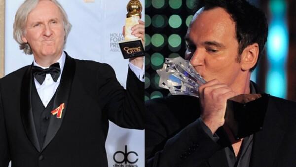 Los realizadores de Estados Unidos continúan en la carrera por obtener el Oscar, este sábado se realizará una ceremonia que marcaría, como haría un `oráculo´, al ganador de la estatuilla dorada.