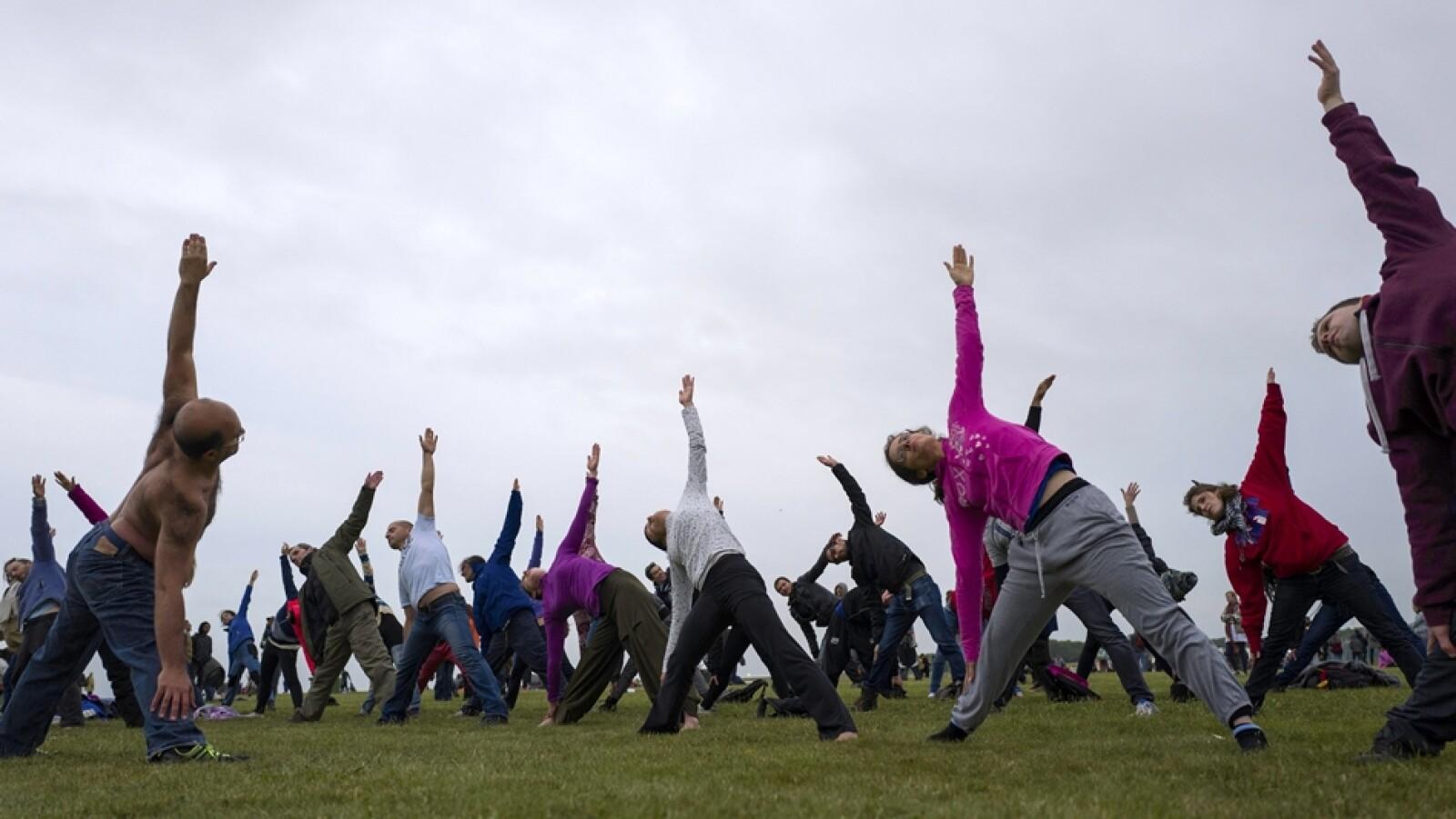 galeria yoga 5