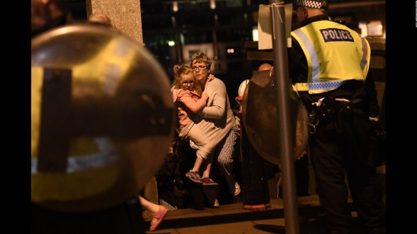 Dos ataques sembraron el terror en Londres
