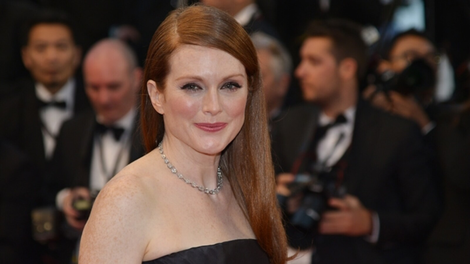 julianne moore, cannes