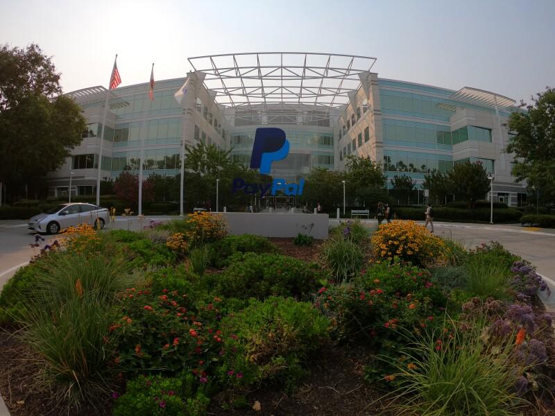 PayPal y el uso de datos