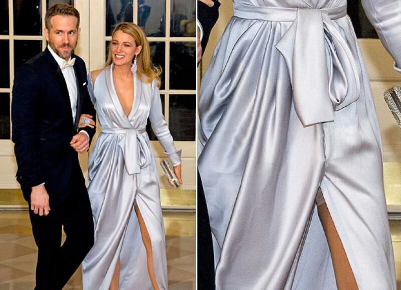 ¡Ni las celebridades se salvan de los accidentes de ropa! Sea por los arriesgados vestidos que usan o por otras circunstancias, las siguientes famosas sorprendieron al enseñar de más.