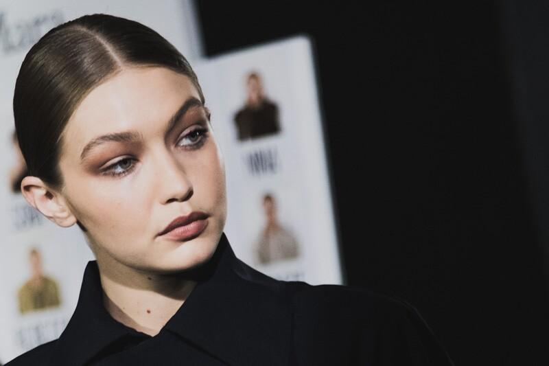 Max Mara - Backstage - Milan Fashion Week Spring/Summer 2019