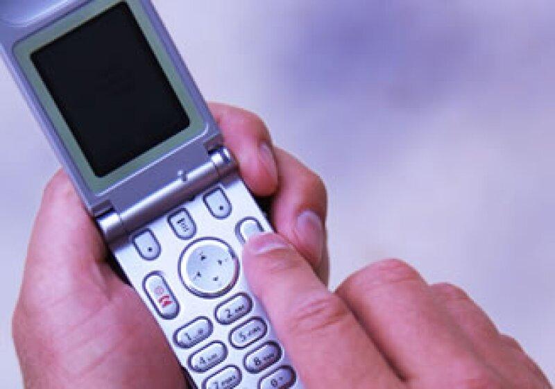 El mercado de telefonía móvil tendrá un repunte de 30% este año. (Foto: Photos to go)