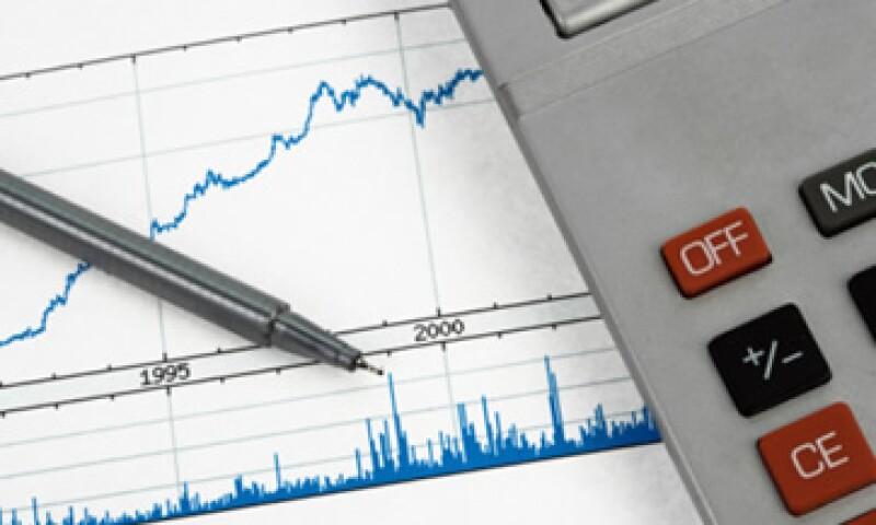 La tasa de interés de los Cetes a 28 días se ubicó en 4.33% el martes pasado. (Foto: Thinkstock)
