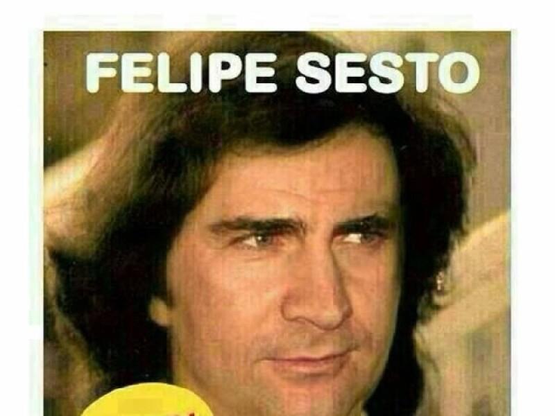La pronunciación de los españoles de la palabra sexto dio pie a este meme haciendo referencia al cantante español Camilo Sesto.