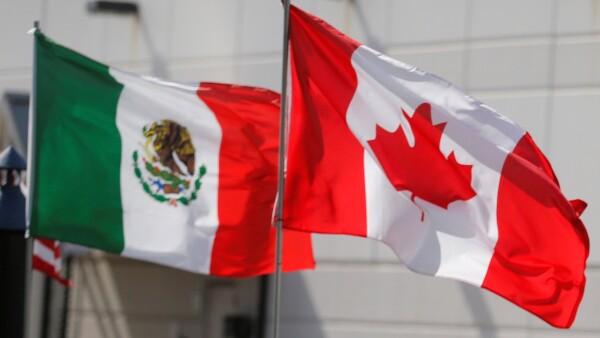 AMLO acuerdo Canadá