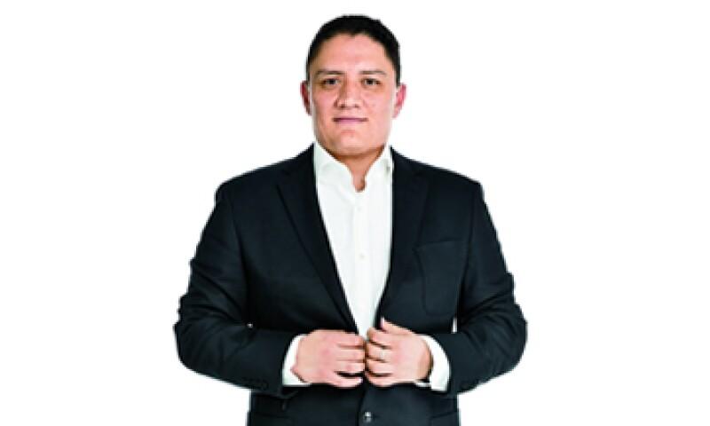 Antes de trabajar para Televisa, Porfirio Sánchez fue asesor del entonces secretario de Hacienda, Francisco Gil Díaz. (Foto: Dayán Jiménez, Jorge Garáiz y Marc Fauche)