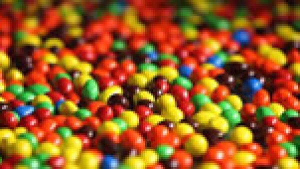La nueva planta producirá alrededor de dos millones de barras de chocolate al día. (Foto: tomada de www.mars.com)