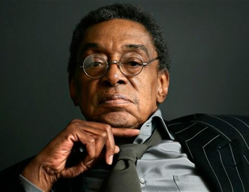 Don Cornelius es considerado como el pionero en difundir la cultura negra en la televisión.