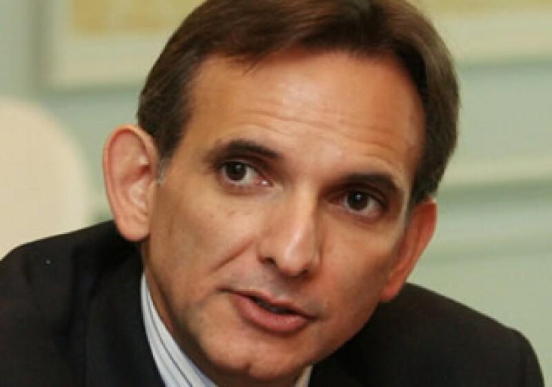Carlos Pascual se reunió con el Comité de Relaciones Exteriores del Senado de EU.  (Foto: Archivo NTX)