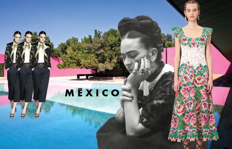 DISEÑADORES-MÉXICO