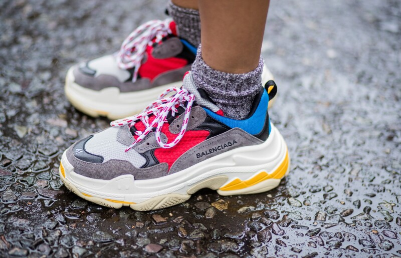 Sneakers-BAlenciaga