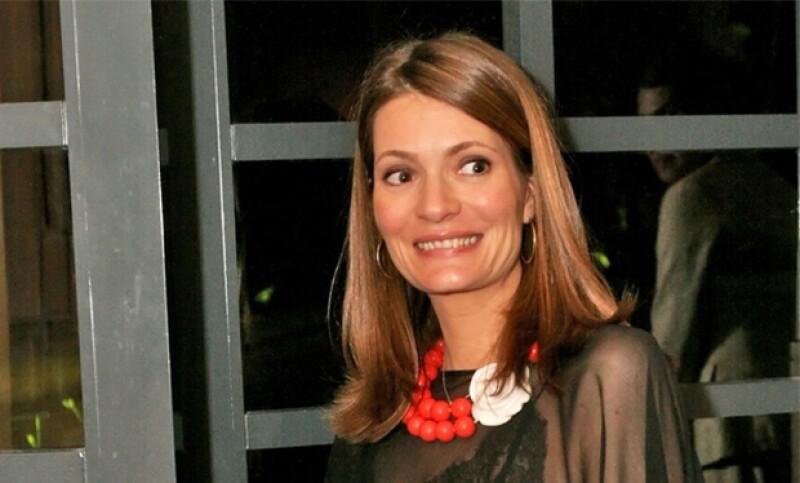 La ex asistente de Ana Wintour, fue inspiración para el personaje de Andie.