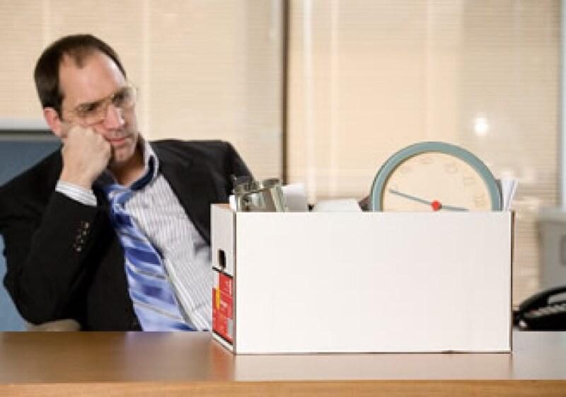 El desempleo se perfila como lo último en recuperarse en la actual crisis. (Foto: Jupiter Images)