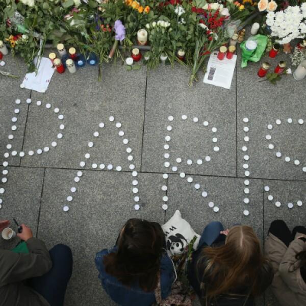 Éste fue el ataque terrorista más mortífero en la historia de Francia. En todo el mundo se realizaron actos de solidaridad.
