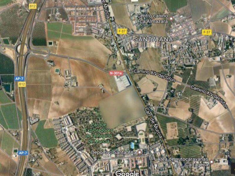 lugares escondidos por google maps