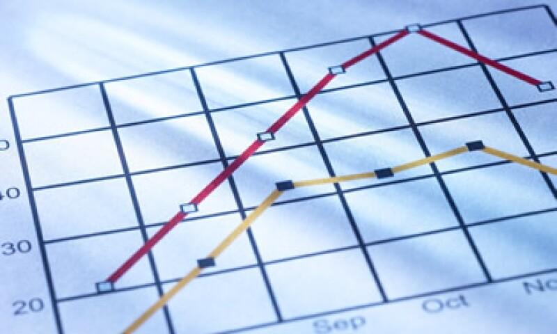 El temor de recesión que ha sacudido a los mercados financieros mundiales, pone en riesgo las proyecciones económicas del Gobierno federal para 2012. (Foto: Thinkstock)