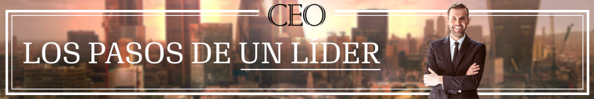 CEO, los pasos de un líder Desktop