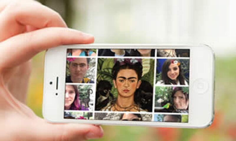 La exposición Frida Kahlo: arte, jardín y vida está vigente hasta el 1 de noviembre de 2015. (Foto: Facebook/NYBotanicalGarden )