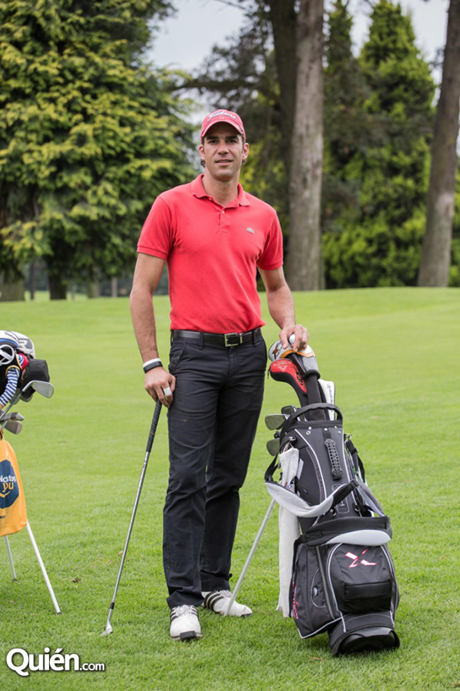 Luis Felipe Mata