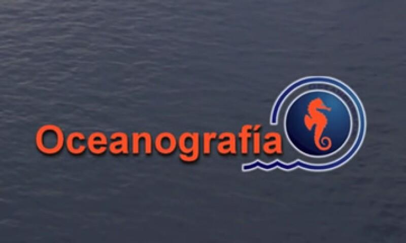 El caso Oceanografía se destapó en febrero de este año. (Foto: Tomada de YouTube)