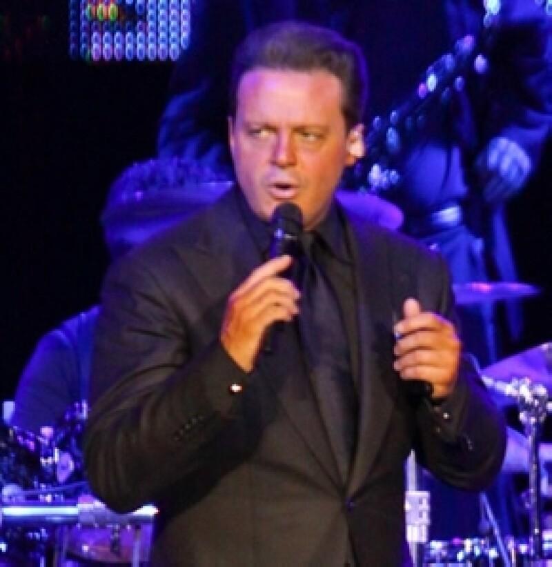 El cantante demostró que es uno de los favoritos en Argentina con la buena convocatoria para su shows del 16 y 17 de octubre.