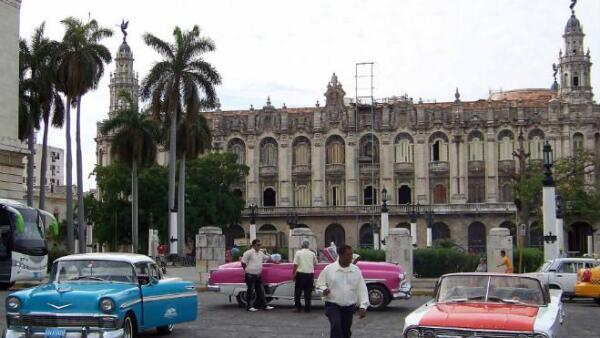 Autos de Cuba
